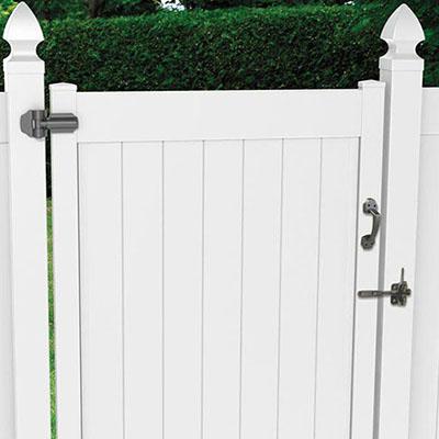 Gate Hardware Buying Guide