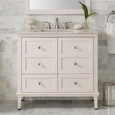 Bathroom Vanities & Sinks  Buying Guide