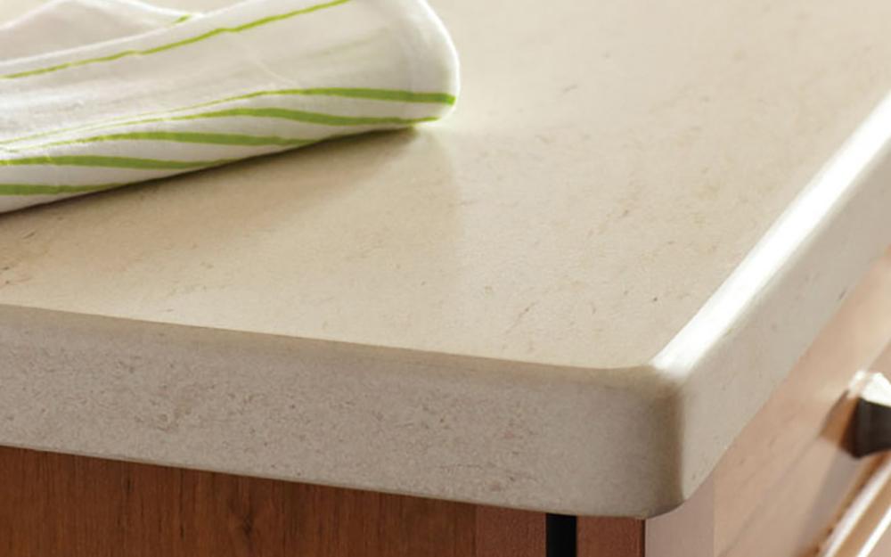 Laminate bathroom vanity countertop. - Choosing a Bathroom Vanity Top