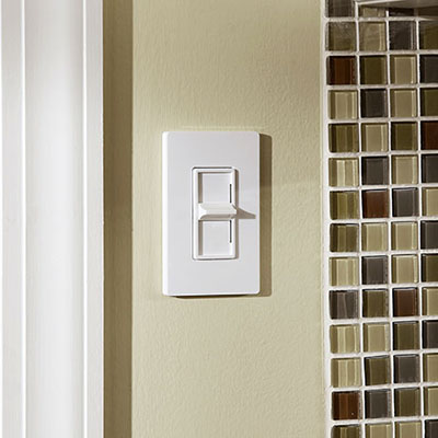 How to Select a Dimmer Switch