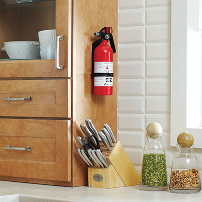 How to Buy a Fire Extinguisher You Can Trust