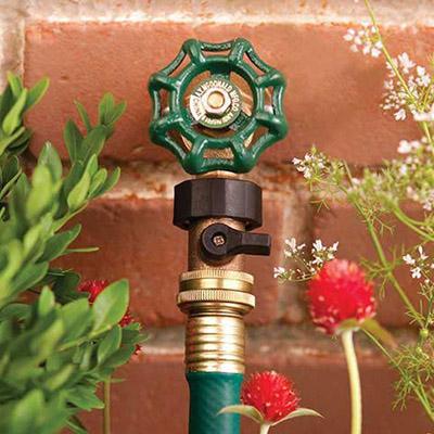Plumbing Valve Basics: Water Shut-Off Valves