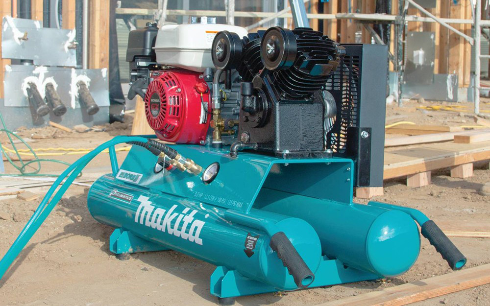 Best Air Compressors for Your Project - The Home Depot