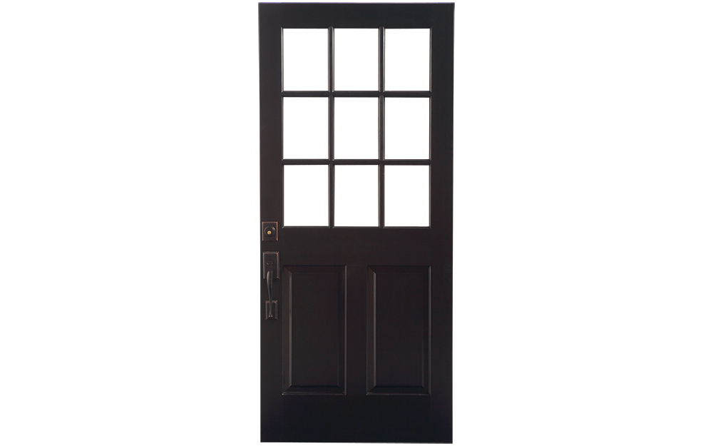 Best Exterior Doors For Your Home The Depot