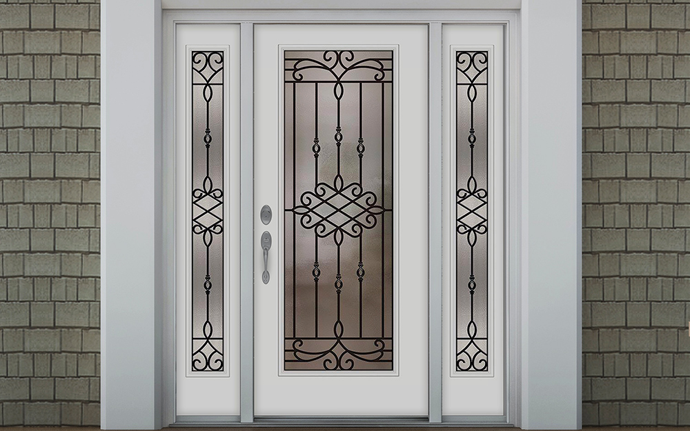 Best Exterior Doors For Your Home The Home Depot