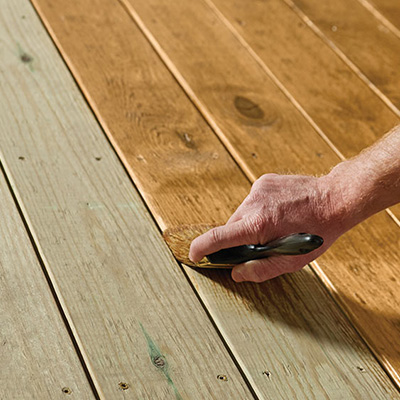 Best Exterior Wood Stains For Your