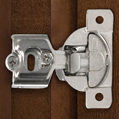 Types Of Cabinet Hinges The Home Depot