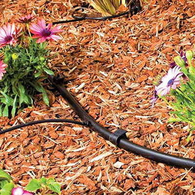 Types of Drip Irrigation - The Home Depot