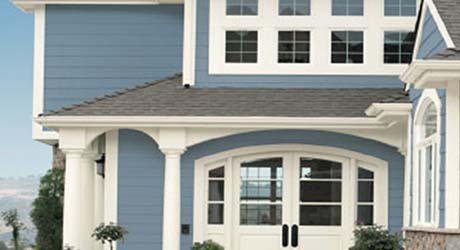 Exterior Paint Ideas The Home Depot