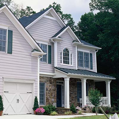 Choosing exterior paint colors for your Victorian style home