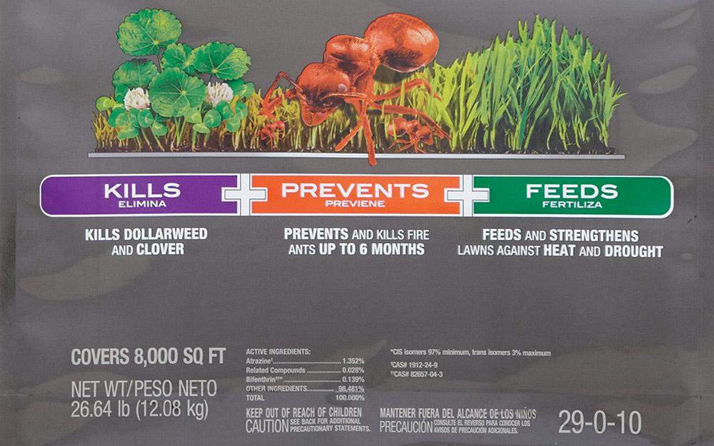 How to Read Fertilizer Labels