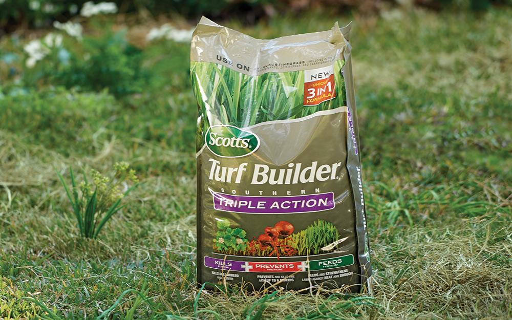 Multi-Benefit Fertilizers