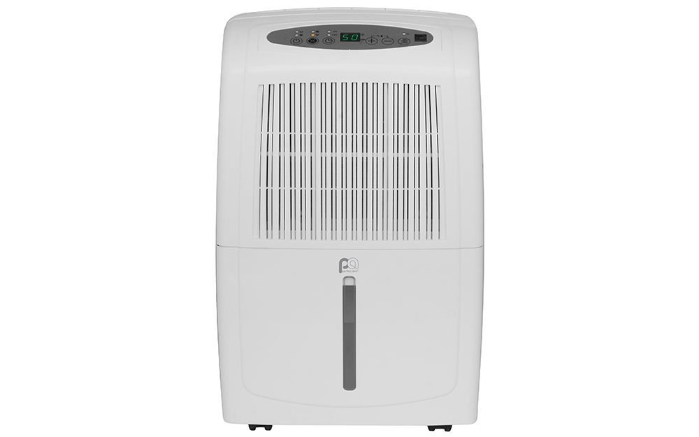 Whole house dehumidifiers
