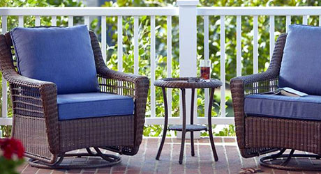 How To Choose The Best Patio Furniture For You The Home Depot - Why-wicker-patio-furniture-is-the-best-choice-for-your-outdoor-needs