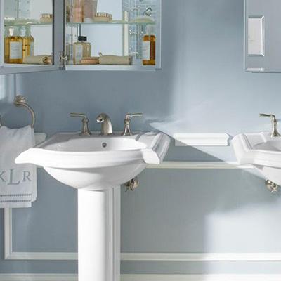 Pedestal Sinks - Buying Guide