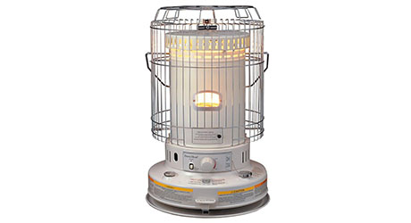 Best Space Heaters To Keep Warm The Home Depot