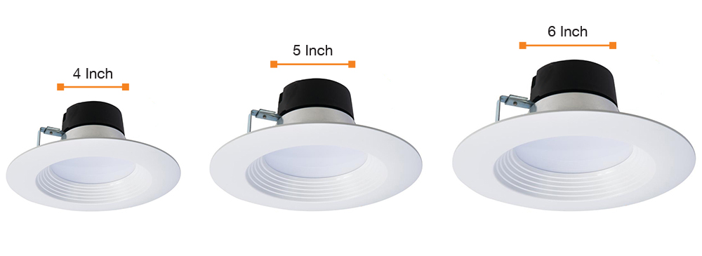 Recessed Lighting Buying Guide The Home Depot