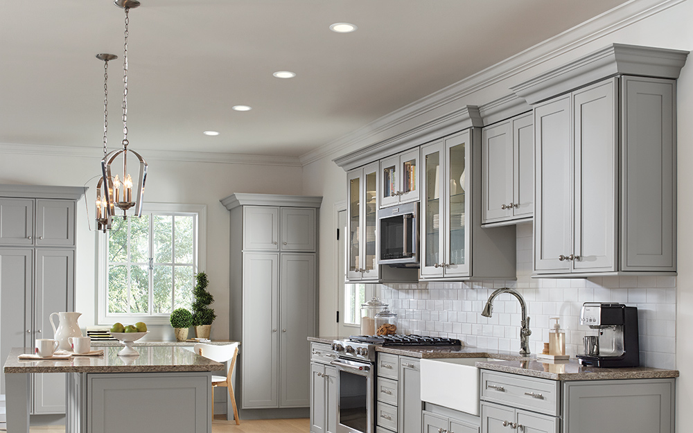 Recessed Lighting Buying Guide - The Home Depot