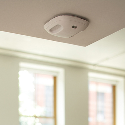 Types Of Smoke Detectors The Home Depot