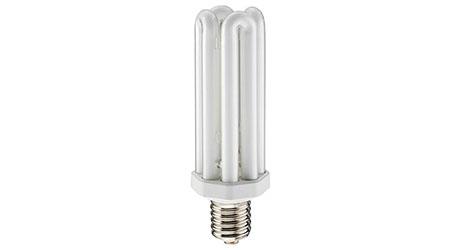 Triple tube bulb