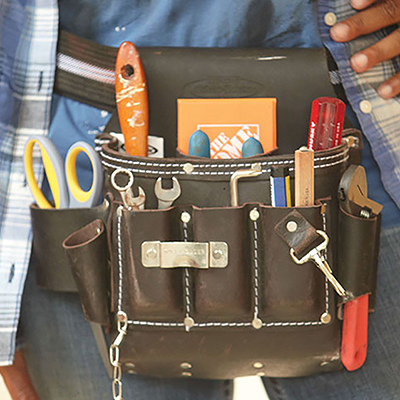 Tool Bags, Pouches and Belts Buying Guide