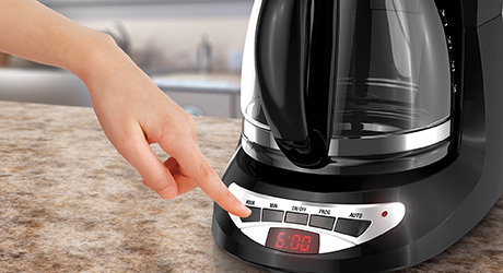 How To Clean A Coffee Maker The Home Depot