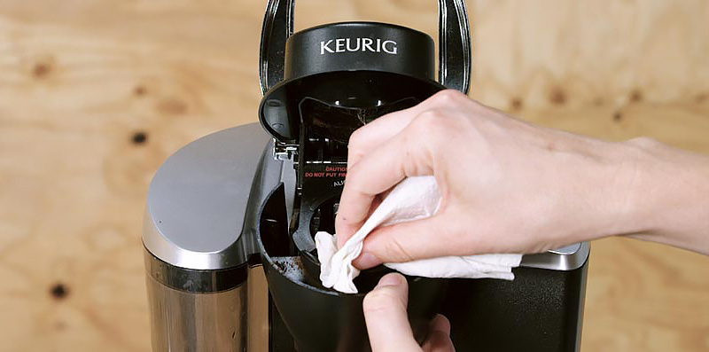 How To Clean A Keurig The Home Depot