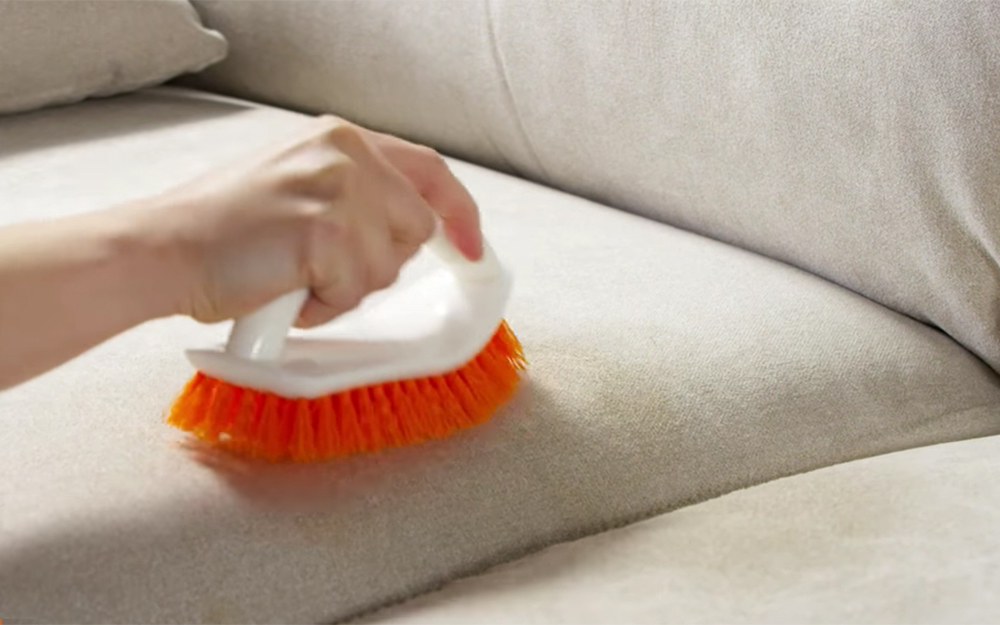 Miraculous How To Clean A Microfiber Couch The Home Depot Uwap Interior Chair Design Uwaporg