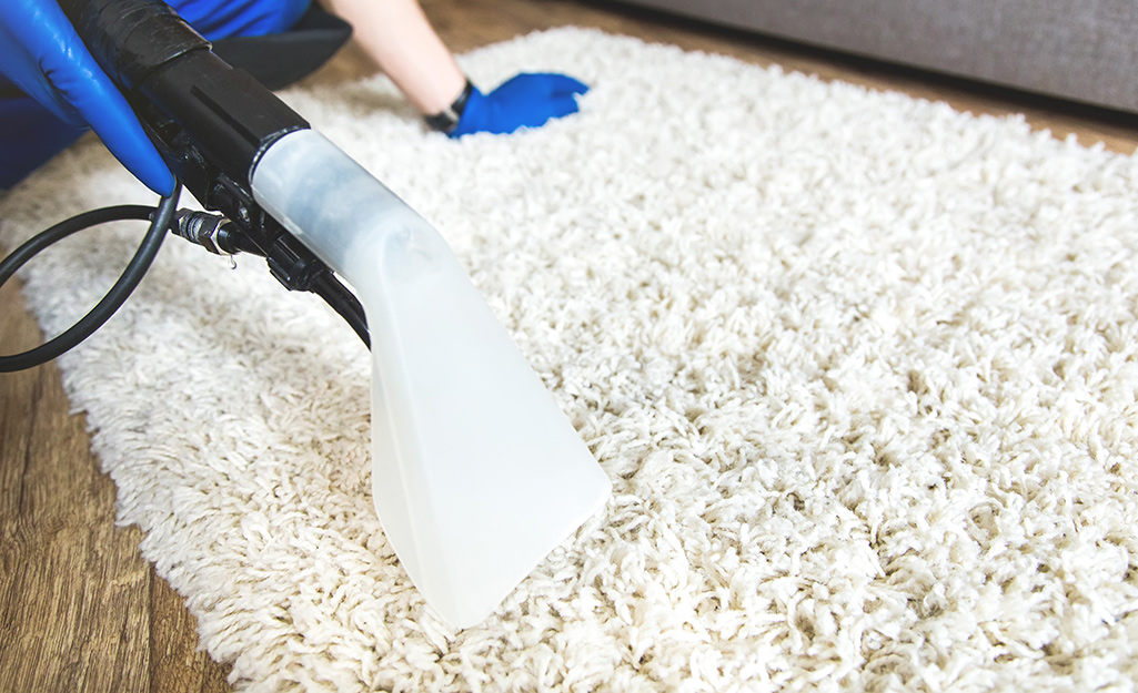How To Clean A Rug The Home Depot