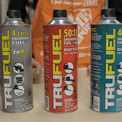Types of Ethanol Fuel Cleaning Products - The Home Depot