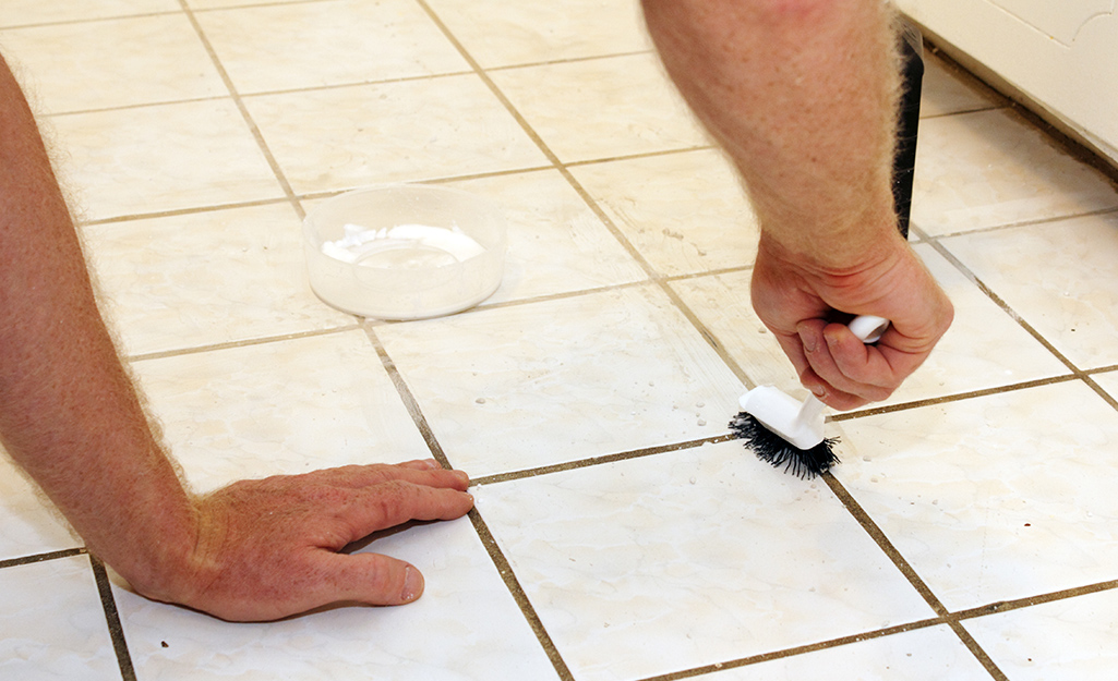 How to Clean Tile Floors - The Home Depot