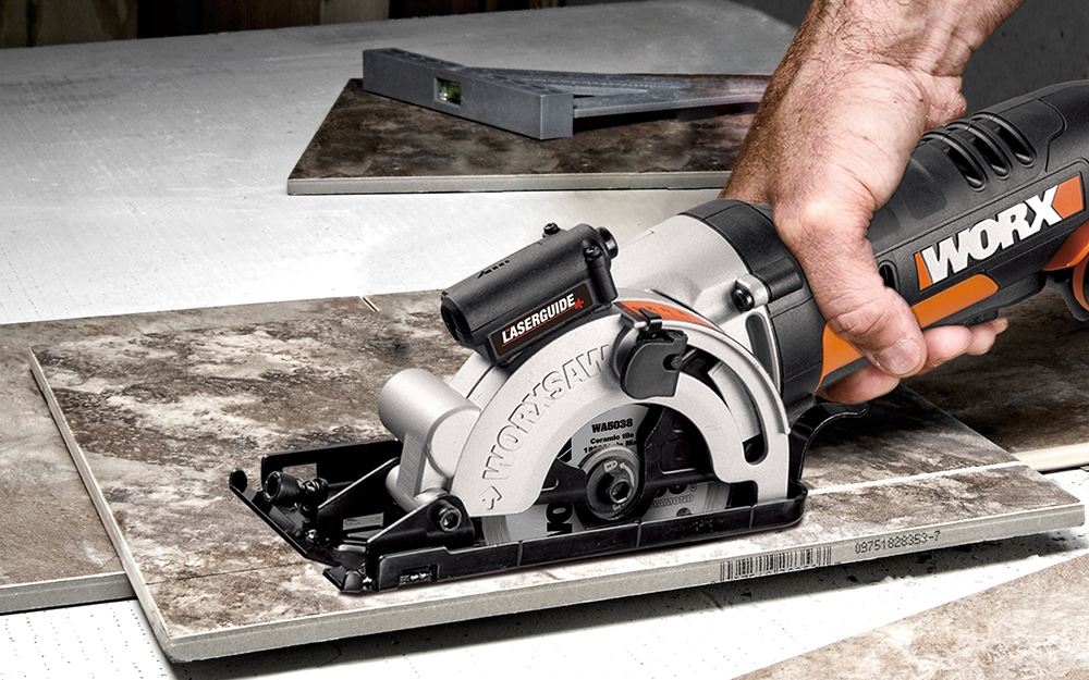 How To Cut Granite The Home Depot