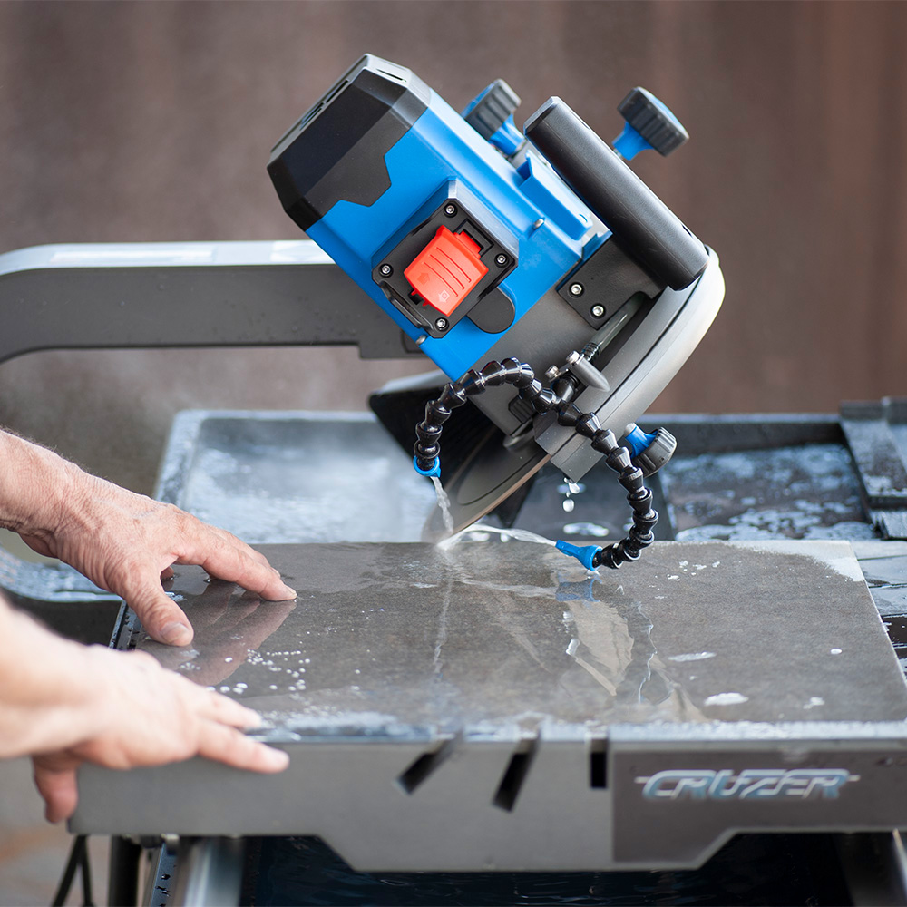 How To Cut Granite Tile The Home Depot