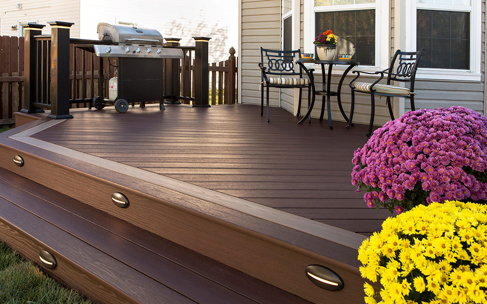 How to Estimate Deck Materials - The Home Depot
