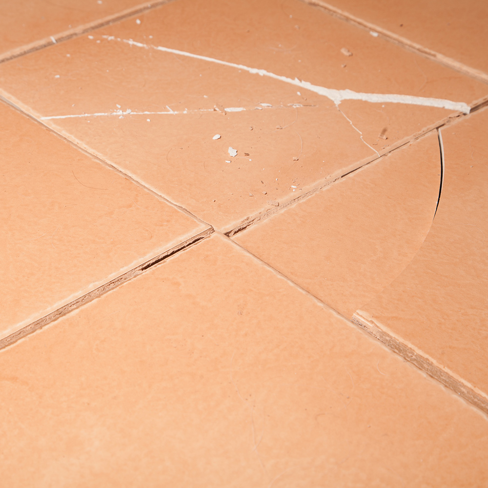 How To Fix Ed Tile The Home Depot