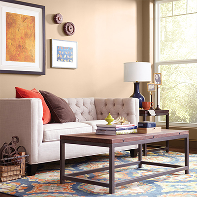 Living Room Ideas Projects The Home Depot