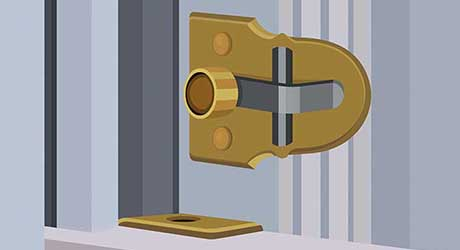Homedepot Ventilating locks - Install Window Locks