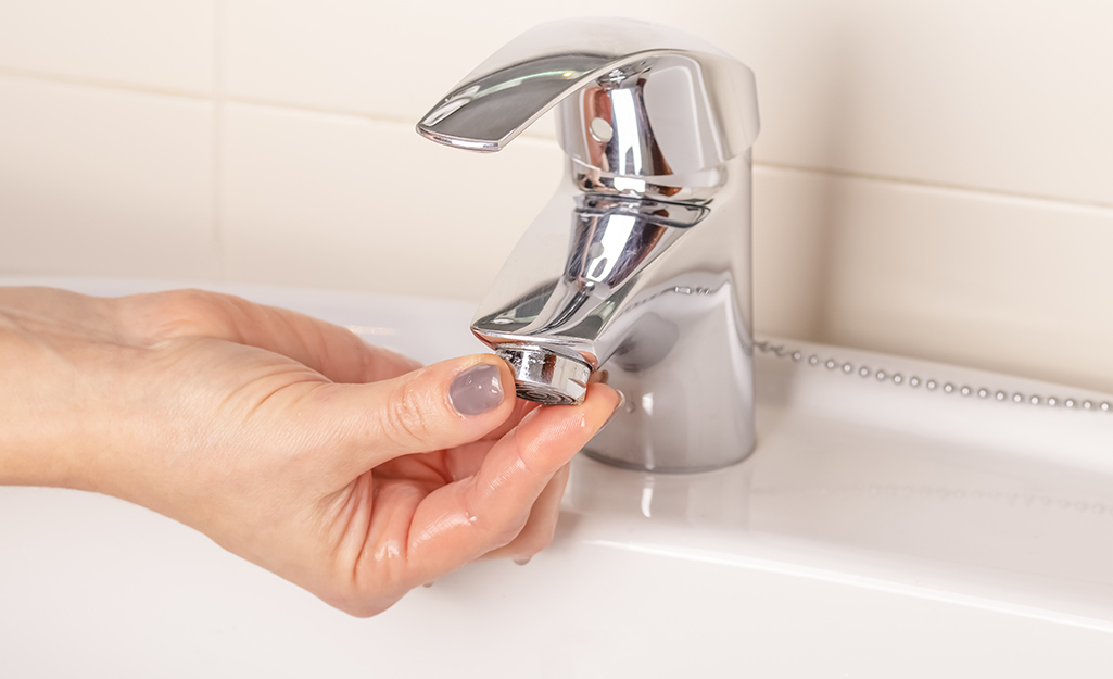 How To Install A Bathroom Faucet The