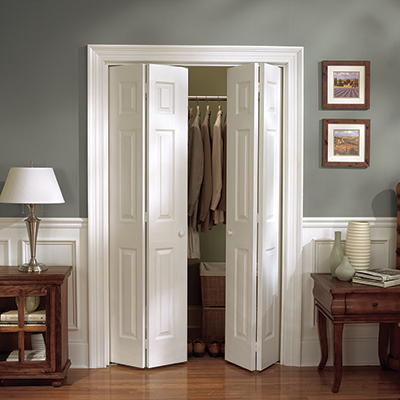 Closet Door Ideas The Home Depot