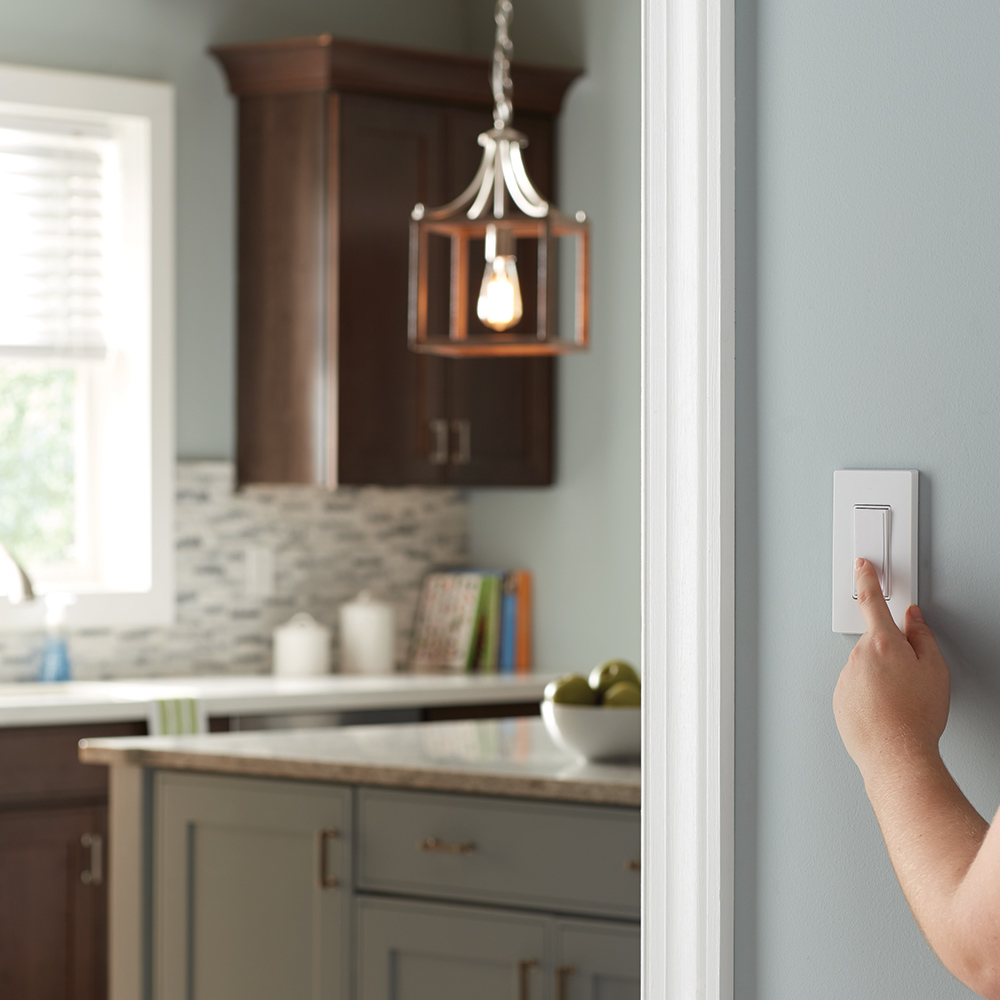How To Install A Dimmer Switch The Home Depot