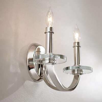 Install A Wall Mounted Light Fixture