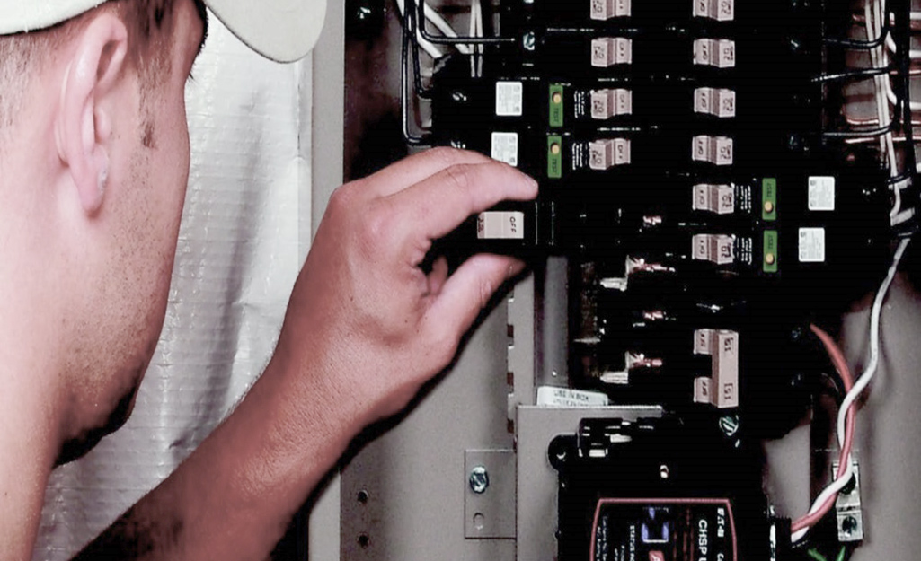 How To Install An Afci Breaker