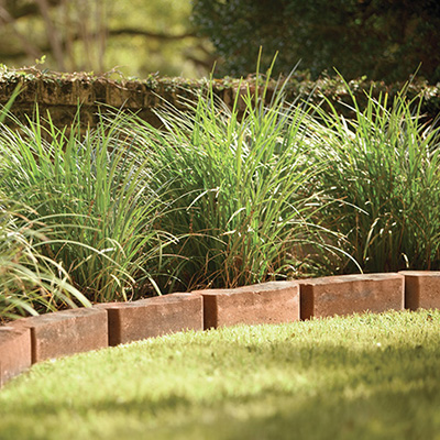 How to Install Brick Edging - The Home Depot