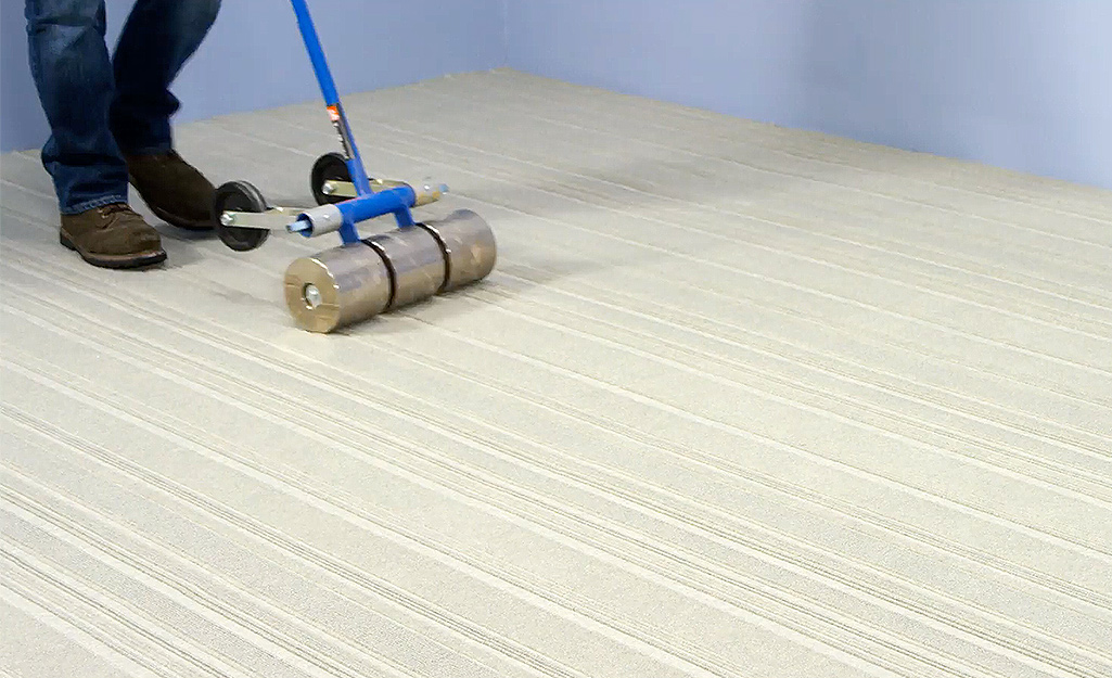How To Install Carpet Tiles The Home
