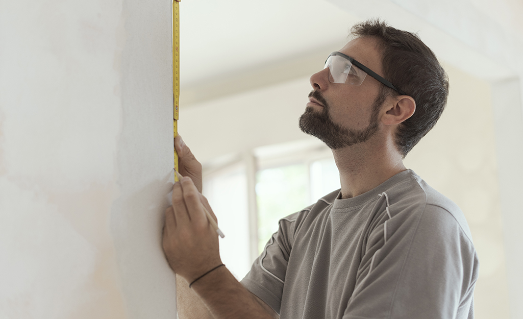 How To Install Trim >> How To Install Door Trim The Home Depot