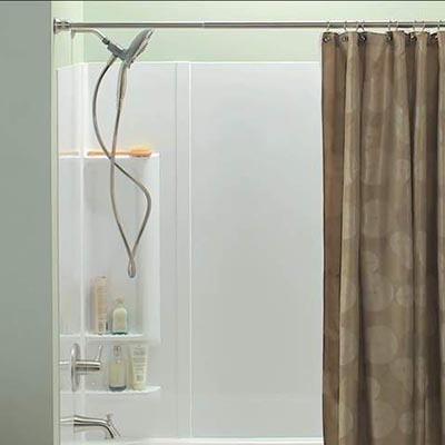 Install a Hand-Held Shower Unit