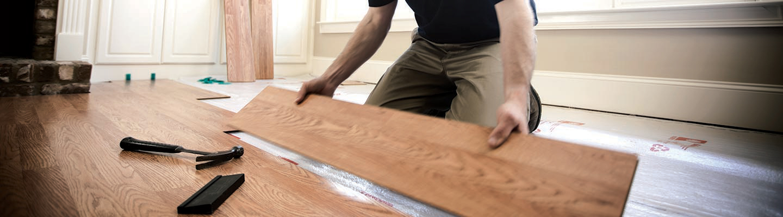 Hard Surface Flooring Installation