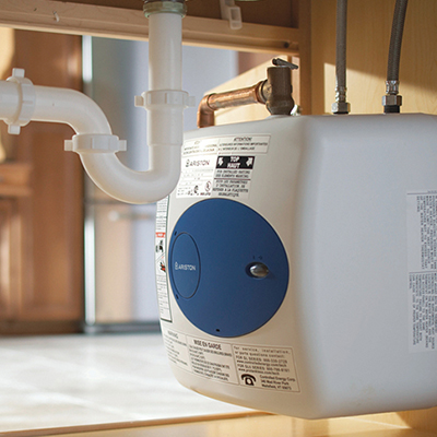 How to Install an On-Demand Water Heater
