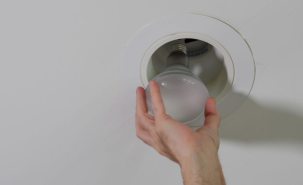 How To Install Recessed Lighting The Home Depot