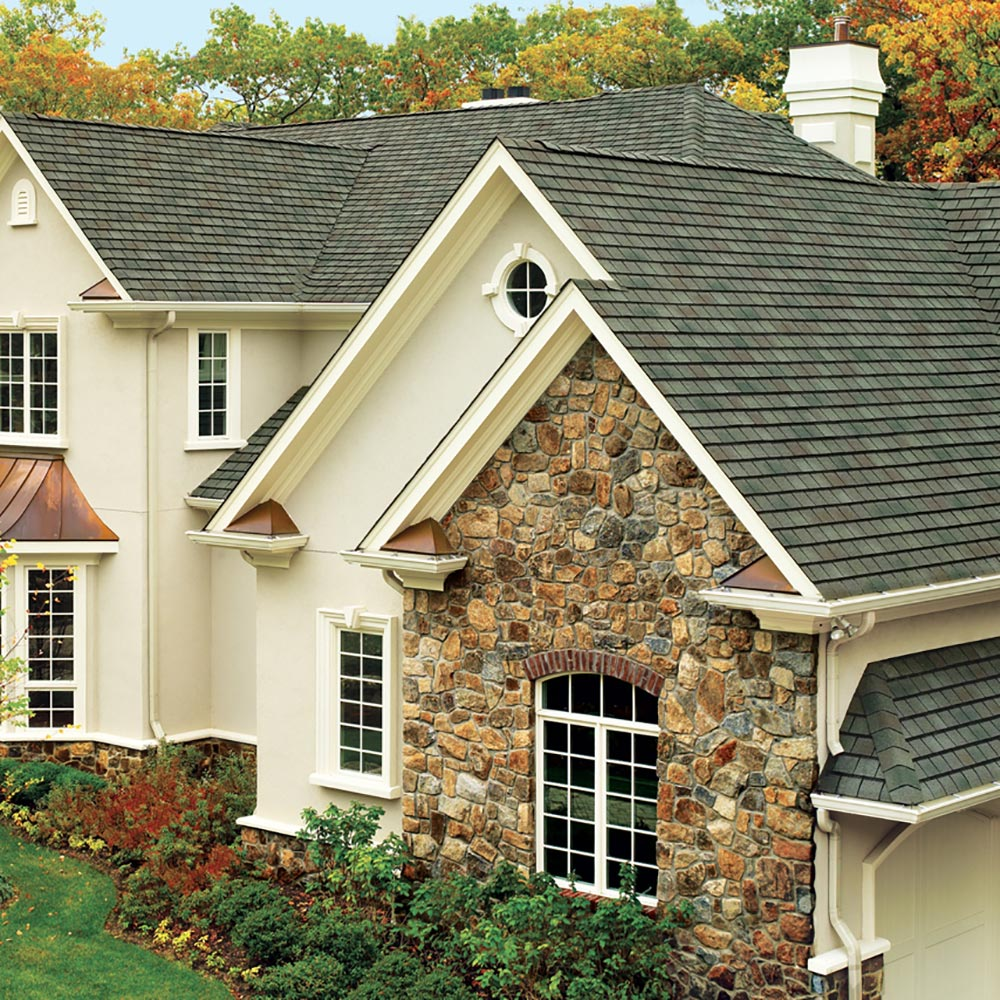 How To Install Roof Shingles The Home Depot